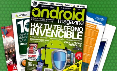 Android 45