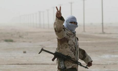 Crean un sistema para identificar terroristas por sus gestos