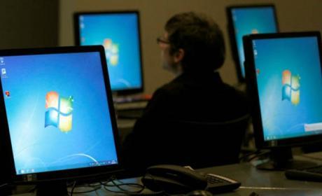 Microsoft perseguirá la piratería en Windows 7 y Office 2013