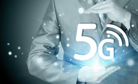 que es 5G