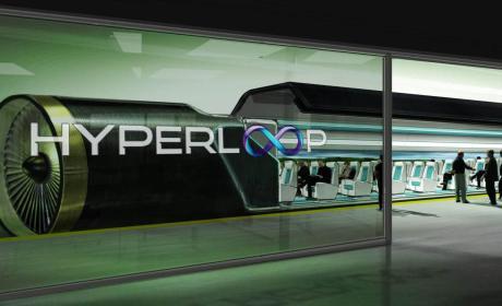Hyperloop pretende llegar a Europa en 2020