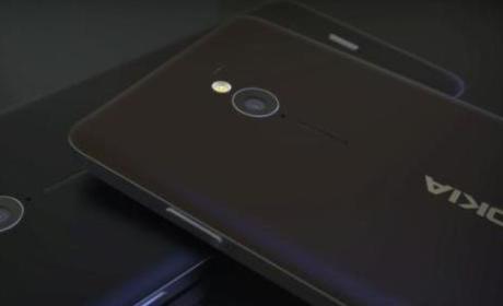 Especificaciones Nokia C9