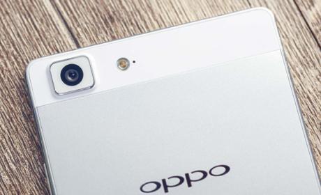 Los Oppo R9 incorporarán una cámara frontal de 16MP para sacar los mejores selfies