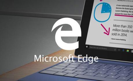 Microsoft Edge ya cuenta con extensiones para los Insiders