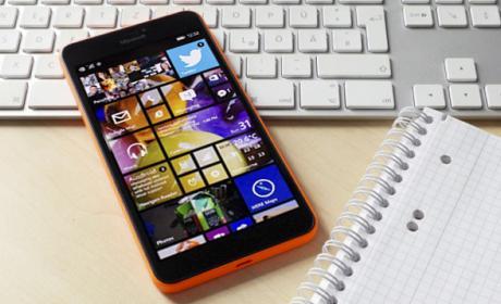 móviles que se actualizarán a Windows 10