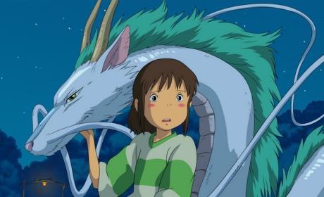 Toonz, descarga gratis el software de animación de Ghibli y Futurama