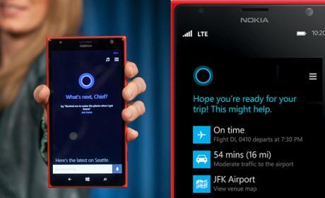 """Cortana dará un número de emergencia al decir """"fui violada"""""""
