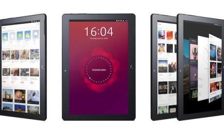 BQ Aquaris M10 Ubuntu Edition disponible en preventa
