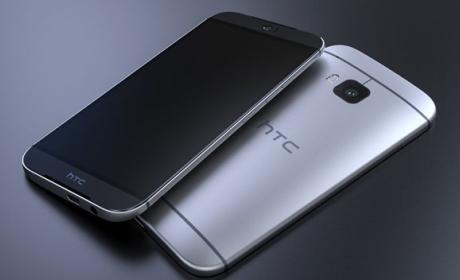 prueba de rendimiento HTC M10