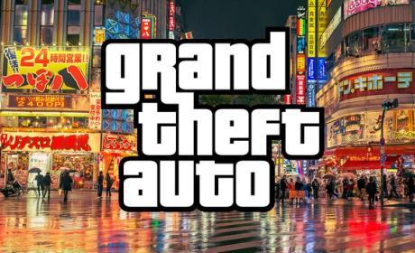 GTA 6 en desarrollo, podría estar ambientado en Tokio