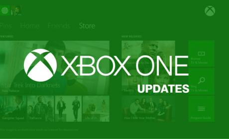 Los juegos de Xbox 360, ya disponibles en Xbox One