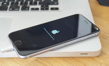 actualización iOS 9.3