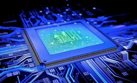 IBM quiere fabricar procesadores 30.000 veces más potentes