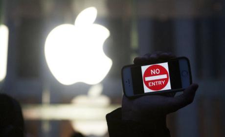 El FBI consigue desbloquear el iPhone sin la ayuda de Apple