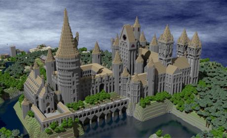 ¿El trabajo ideal? 12.000€ por construir edificios en Minecraft