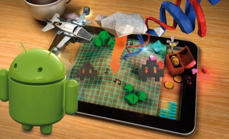Los cinco mejores juegos Android de abril (Semana 1)