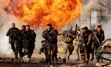 Las mejores películas de acción