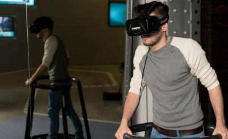 espacio realidad virtual telefonica