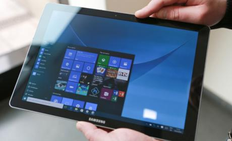 unboxing galaxy tabpro s, samsung galaxty tabpro s unboxing