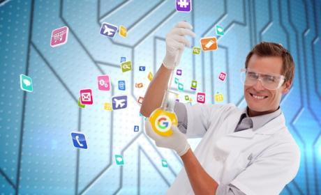 Aplicaciones y servicios de Google que no sabías que existían