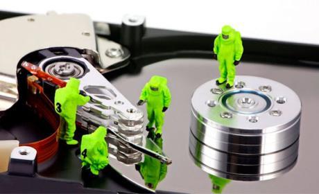 Toma el control de tu disco duro con EaseUS Partition Master