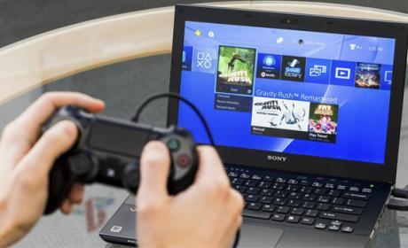 Cómo jugar a la Playstation 4 desde el ordenador