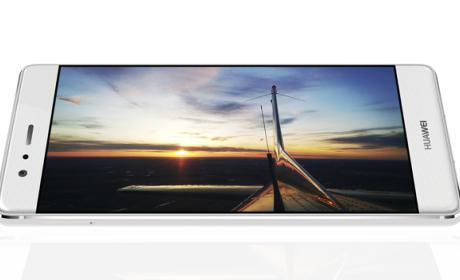 Huawei P9 Plus, mejor pantalla y más batería