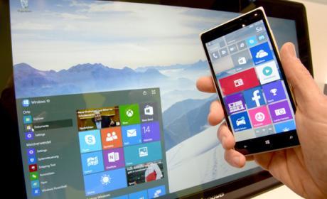 Cómo recibir Builds de Windows 10 y Mobile