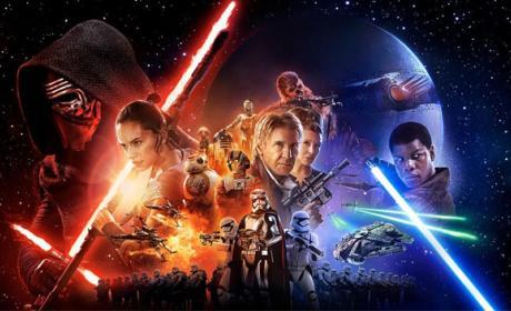 Star Wars Episodio VII: El despertar de la fuerza, ya a la venta en DVD y Blu-Ray