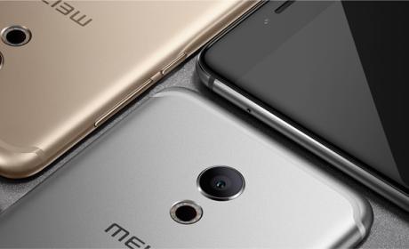Meizu Pro 6 es oficial: 10 núcleos y un flash deslumbrante