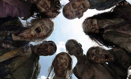 Las 12 mejores películas sobre zombis