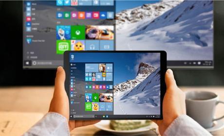 Teclast X89 Kindow, la evolución de un e-book a tablet