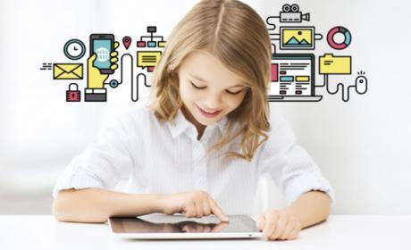 Herramientas para iniciar a los niños en programación