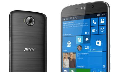 Acer Liquid Jade Primo, ya disponible en España