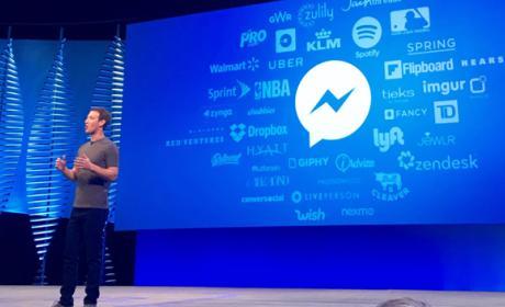 Facebook Messenger admite llamadas grupales en Android e iOS