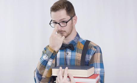 5 libros que todo geek debería leer
