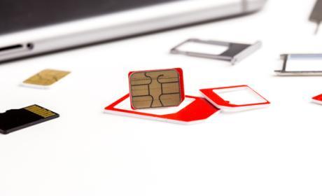 Hasta cinco tarjetas SIM en tu móvil gracias a Simore