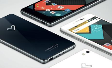 Energy Sistem presenta nuevos Energy Phone Pro