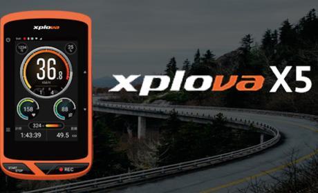 Acer anuncia el Xplova X5 para ciclistas