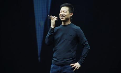 Apple está desfasada y ya no innova, según el CEO de LeEco
