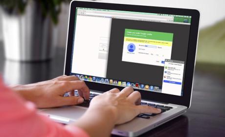 Cómo funciona Hangouts para Mac