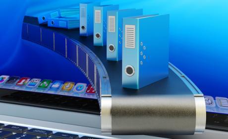 Cómo abrir y utilizar archivos comprimidos ZIP, RAR y 7Z