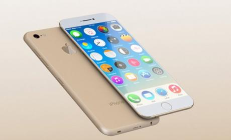 rumores iPhone 7