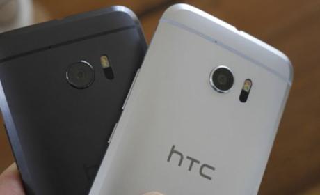 actualización HTC 10