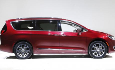 Google y Fiat Chrysler fabricarán coches autónomos juntos