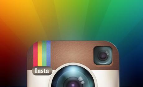 Bug en instagram