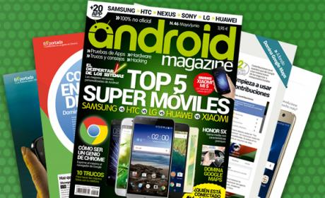 Android Magazine 46