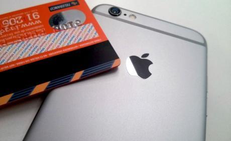 cambiar Datos bancarios de pago de Apple ID