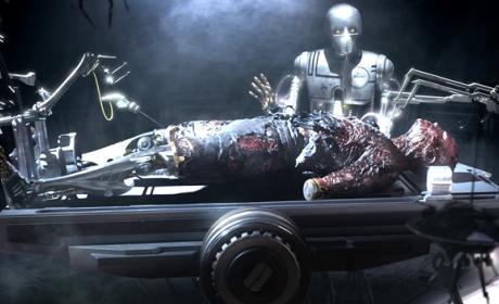 Los robots cirujanos ya pueden operar de forma autónoma