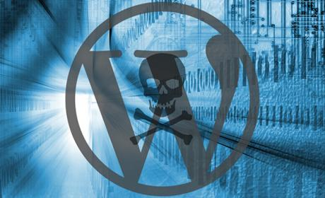 Malware Wordpress Joomla